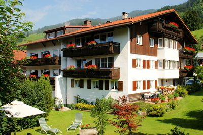 Hotel Landhaus Haug