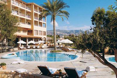 Hotel SENTIDO Thalassa Coral Bay