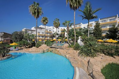 Aparthotel smartline Paphos