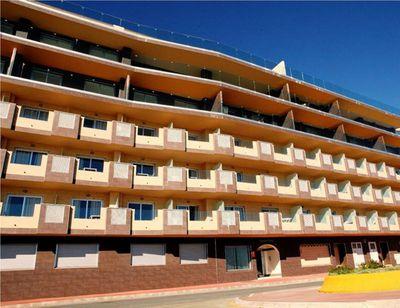 Appartement Vegasol-Playa