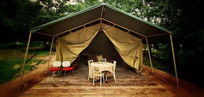 Camping Slowakije
