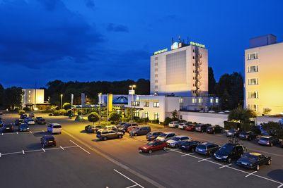 Hotel Best Western Premier Kronsberg