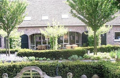 Vakantiehuis Erfgoedlogies d'Ouffenhoff (+Cottages en Groepsaccommodaties)