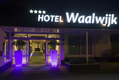 Hotel Fletcher Hotel-Restaurant Waalwijk