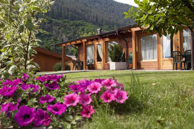 Camping Dolomiti Camping Village (gesloten)