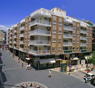 Appartement Avenida