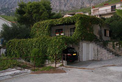 Vakantiehuis Mariana