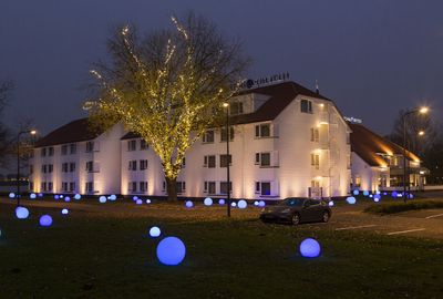 Hotel Fletcher Hotel-Restaurant 's-Hertogenbosch