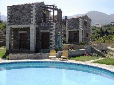 Villa Stratos Villas