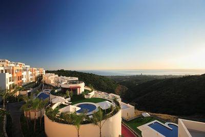 Appartement Wellnessapartment Marbella