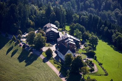 Hotel Haus Maria Lindenberg