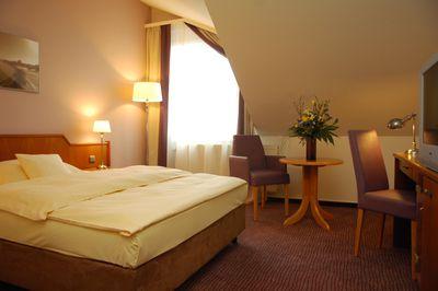Hotel Classik Magdeburg