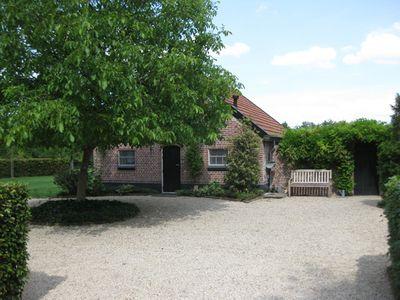 Vakantiehuis Nieuw Oldenboom