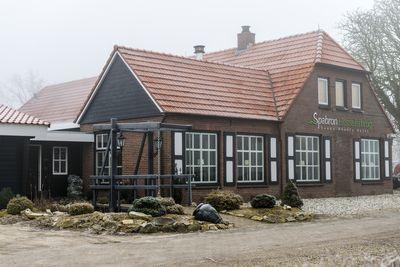 Hotel Spabron Hesselerbrug