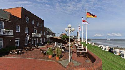 Hotel AKZENT Strandhotels Seestern & Delphin
