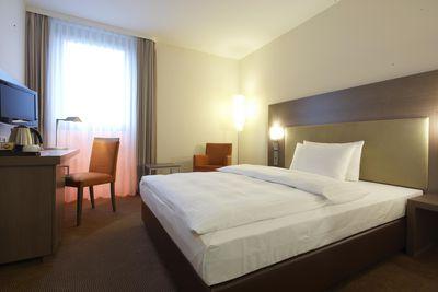 Hotel InterCityHotel Berlin-Brandenburg Airport