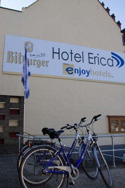 Hotel Erica (gesloten)