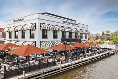 Hotel Van der Valk Hotel Leiden