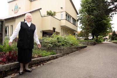 Pension Kloster Maria Hilf