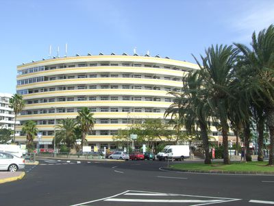 Appartement Maritim Playa