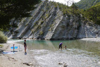 Camping Huttopia Gorges du Verdon