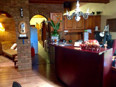 Bed and Breakfast Santa Lucia Guest House