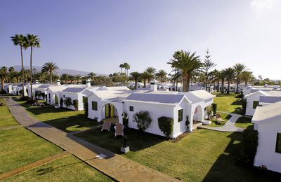 Vakantiepark Club Maspalomas Suites & SPA (Adults Only)
