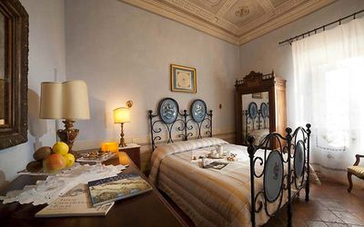 Hotel Villa Cicchi
