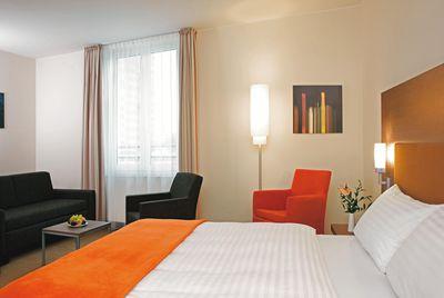 Hotel InterCityHotel Essen