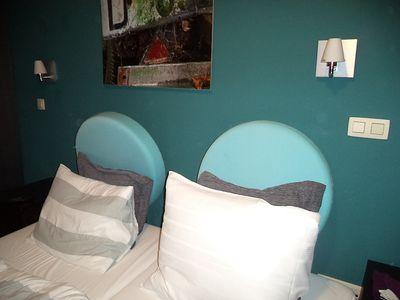 Hotel Atelier 84