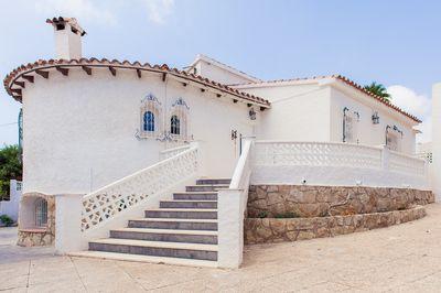 Vakantiehuis Casa Filanora