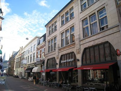 Bed and Breakfast Hotel Malts Haarlem