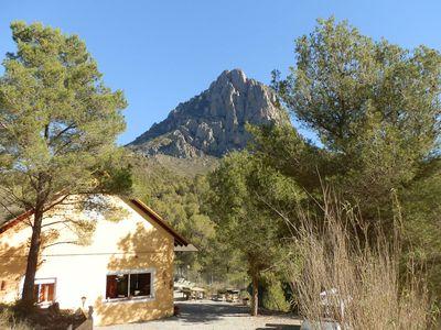 Vakantiehuis Casa Olivo