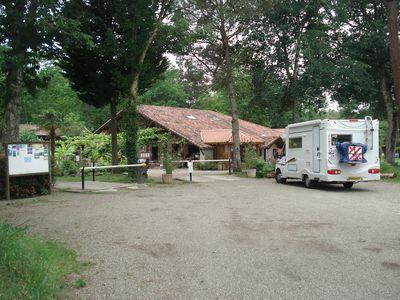 Camping Le Pin