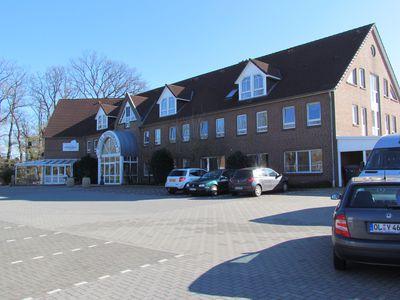 Hotel Wildeshauser Hof