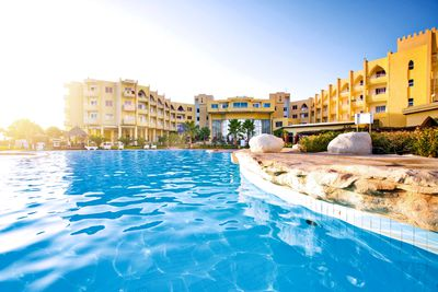 Hotel smartline Skanes Serail