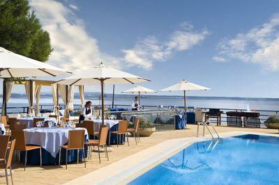 Hotel Barcelo Albatros