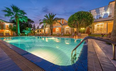 Appartement Aeolos Resort