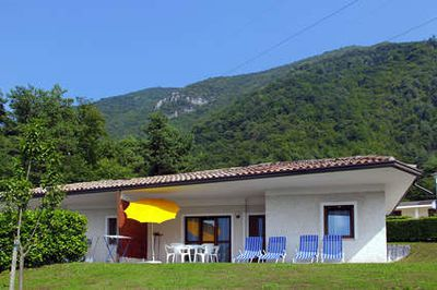 Vakantiehuis & Appartementen Lago d'Idro