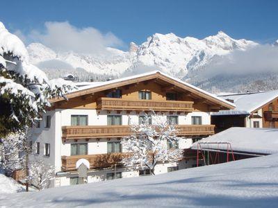 Hotel Pinzgauer Hof