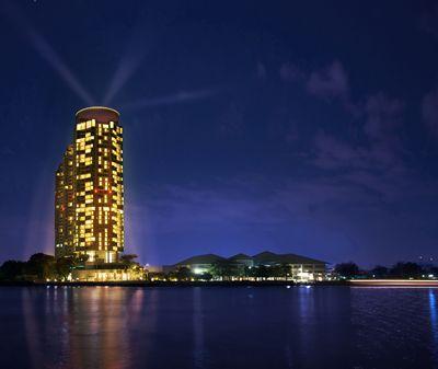 Hotel Chatrium Hotel Riverside Bangkok