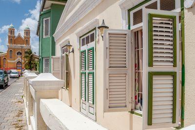 Hostel Poppy Kamers Curacao