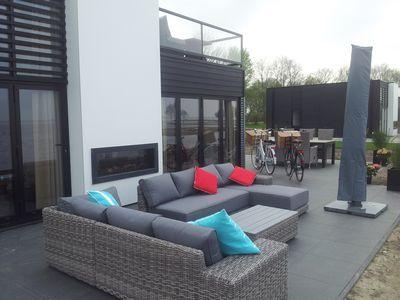 Chalet Strandhuis Hulst 28 (Droompark Bad Hoophuizen)