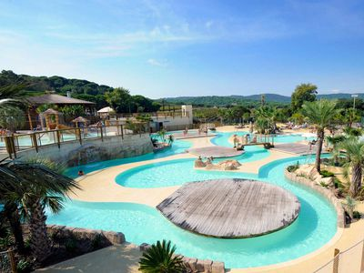 Camping Yelloh! Village Les Tournels