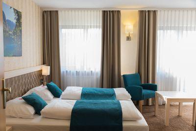 Hotel Waldhotel