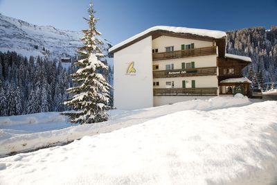 Hotel Madlener