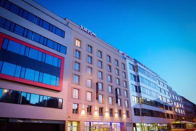 Hotel Botanique Hotel Prague (vh. Jurys Inn)