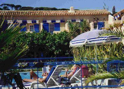 Hotel Citotel Hostellerie de la Nartelle