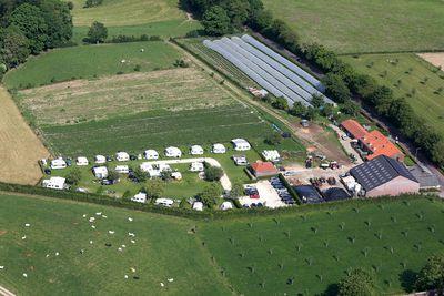 Camping Welkom
