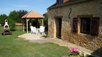 Vakantiehuis Le Mouton